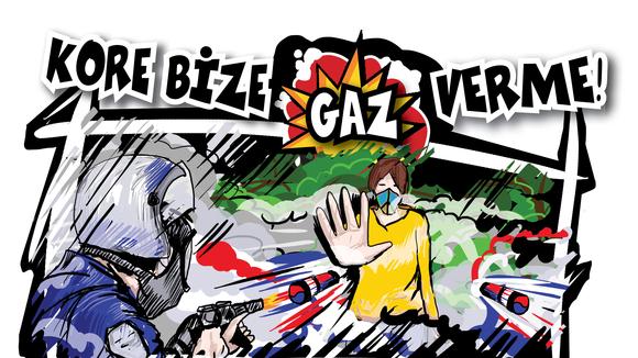 kore-gaz